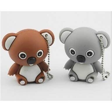 Usb Karakter Koala 16gb koala model usb 2 0 enough memory stick flash pen drive 16gb 2842251 2017 5 99