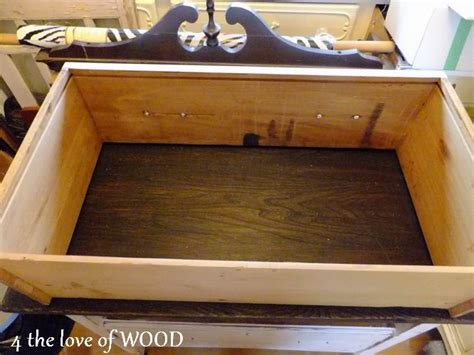 Fix Drawers by 4 The Of Wood Fixing A Broken Drawer Tutorial