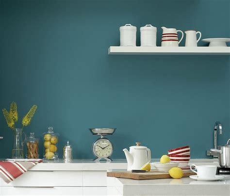 Verditer Blue by Tendencias Del Color Pintura Bruguer En La Cocina Kansei