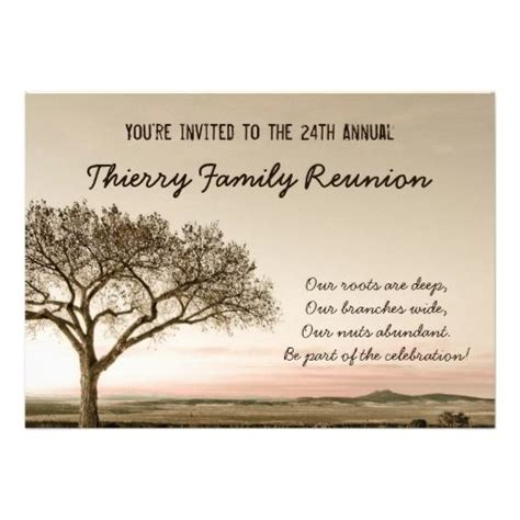 Family Reunion Invitation Card Templates by 17 Best Ideas About Family Reunion Invitations On