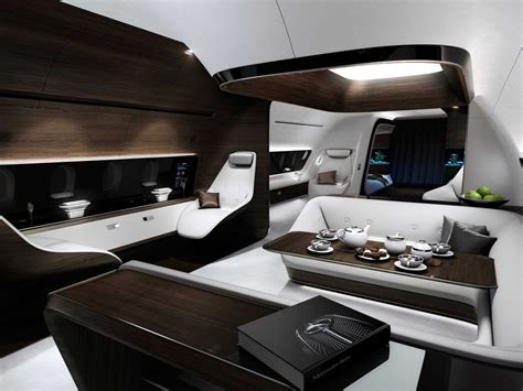 luxury home design instagram mercedes benz and lufthansa are designing the ultimate