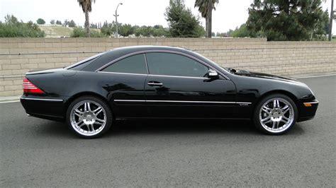 mercedes cl600 coupe 2003 mercedes cl600 coupe f231 1 kansas city