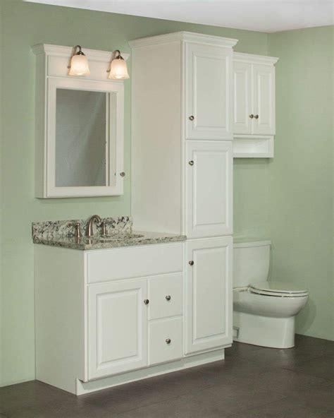 cherry linen cabinet bathroom bathroom linen tower mirrored bathroom floor
