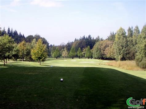 Golf De La Grange Aux Ormes golf de la grange aux ormes parcours le bois br 251 l 233 marly