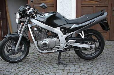 Suzuki Motorrad Freiburg by Kleinanzeigen Suzuki Bis 500 Ccm