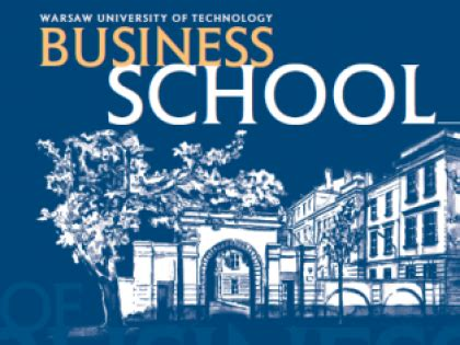 Warsaw Of Technology Mba Fees by Top Mba Ranking 2011 News Home Warsaw Of