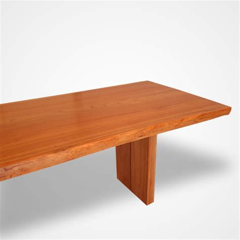 live edge west elm live edge elm dining single slab top 005 rotsen