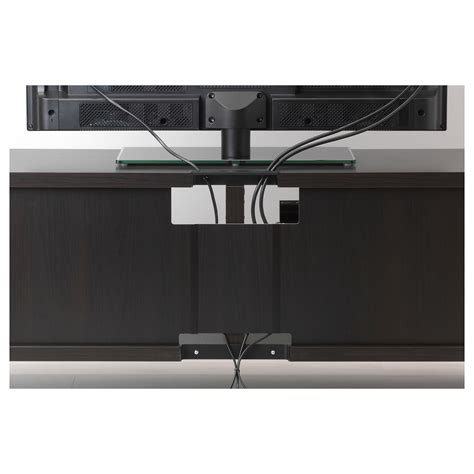 besta beige best 197 tv storage combination black brown selsviken high