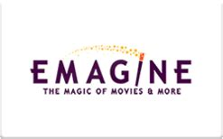 emagine entertainment gift card check your balance online raise com - Emagine Gift Card