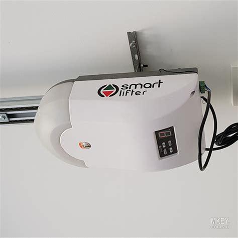 garage door part smart smart lifter