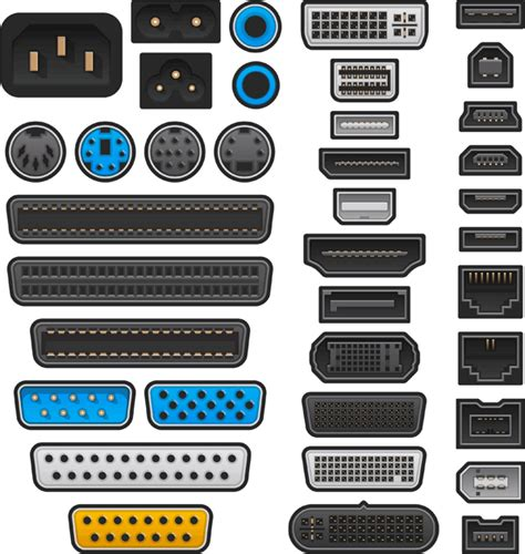 laptop port what you need to about ports how all your devices