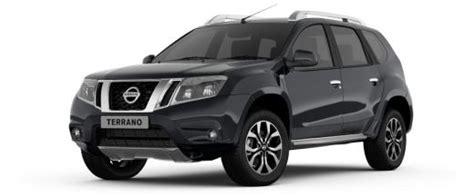 nissan terrano 7 seater price nissan terrano price in india review pics specs