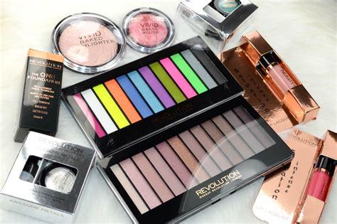 Eyeshadow Haul haul makeup mugeek vidalondon