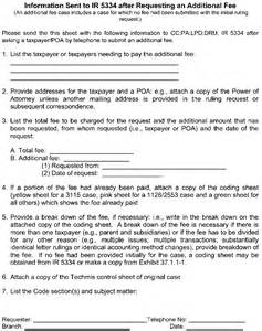Irs Section 1035 by 100 Irs Letter Template Inquiry Cover Letter As 400
