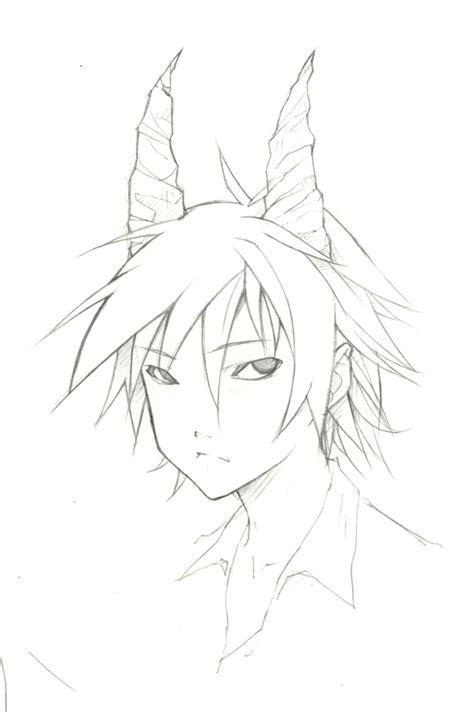imagenes de angeles y demonios para dibujar a lapiz demonio by alkemanubis on deviantart