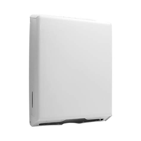 C Fold Paper Towel Holder - impact 4090w white multi c fold paper towel dispenser