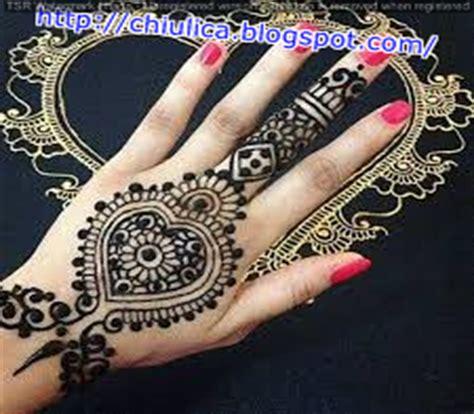Cari Henna Mehndi Dan Cetakannya gambar henna modern 8 modern henna tangan dan kaki simple