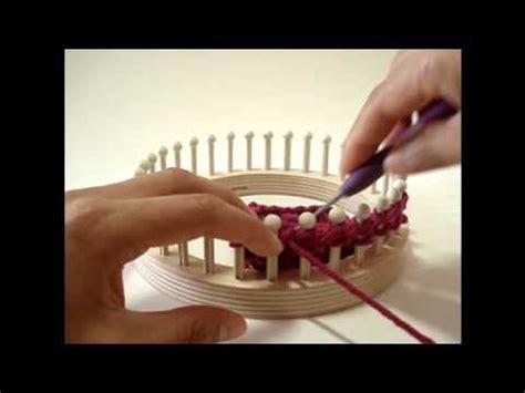 pattern lab youtube loom knit lab drop stitch pattern youtube