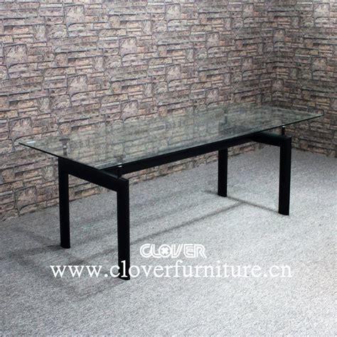 tavolo le corbusier prezzo le corbusier pranzo lc6 tavolo tavolo da pranzo id