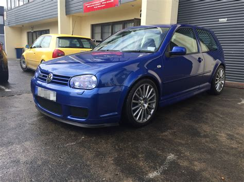 volkswagen golf blue vw golf mk4 modified blue www imgkid com the image kid