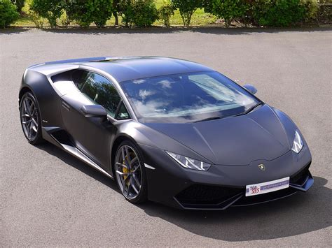 used lamborghini huracan used 2016 lamborghini huracan lp 610 4 for sale in rutland