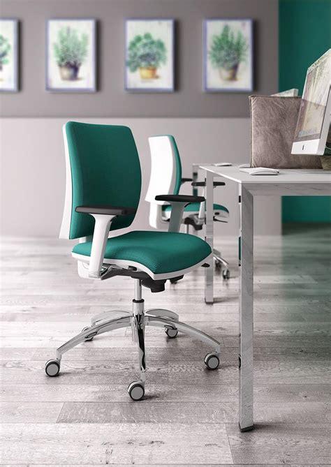 sedie operative ufficio elegante sedia operativa per ufficio con finitura