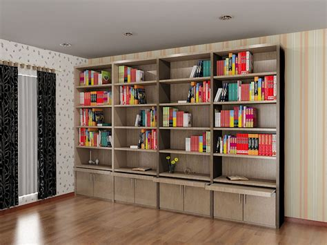 tutorial membuat rak buku dinding kayu untuk membuat rak buku rak buku dian interior design