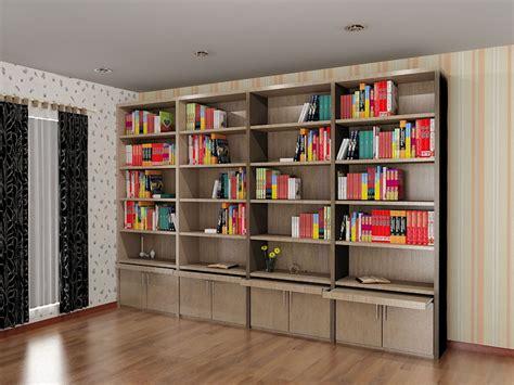 bahan untuk membuat rak buku melayang kayu untuk membuat rak buku rak buku dian interior design