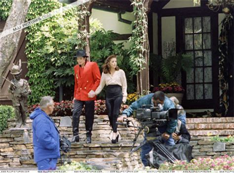 michael jackson backyard michael jackson images 1995 children s summitt at