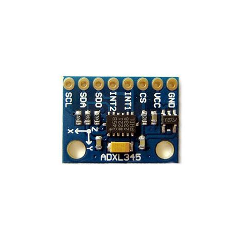 Gy 291 3 Axis Acceleration Sensor Xyz Akselerasi adxl345 3 axis accelerometer tilt sensor i2c and spi interface gy 291 breakout boards