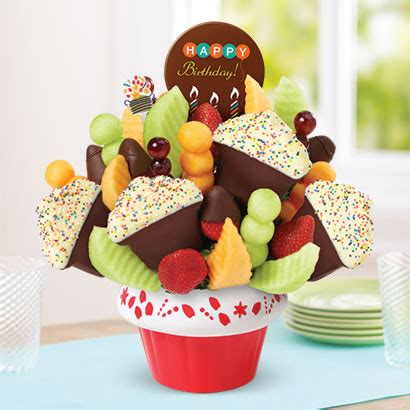 birthday fruit gifts arrangements delivery edible arrangements 174