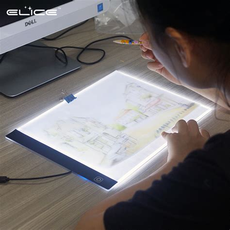 light box tracing table a4 led tracing light box board artis end 9 12 2020 7 48 pm