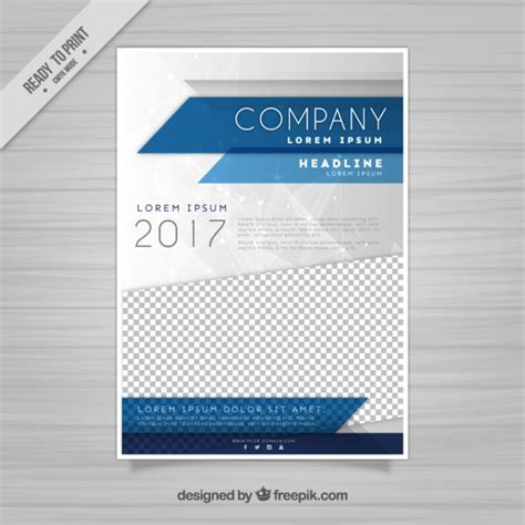 Company Flyer Template Vector Free Download Company Flyer Template Free