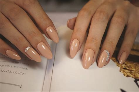 Acryl Nail by How To Prevent Acrylic Nails From Lifting Technique