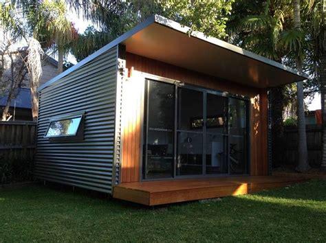 backyard cabins sydney outdoor studio collaroy sydney studio shed