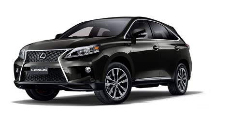 lexus rx 350 black wallpaper lexus rx 350 supercar black luxury cars test