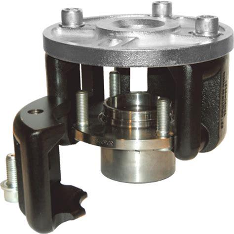 compact wheel bearing mounting tool wallmek
