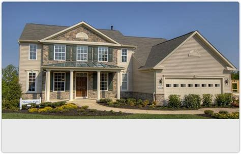 the bridge to victoria falls our ryan homes experience henrico county real estate home of the month at hunton park