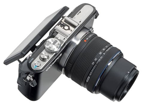 Kamera Olympus Pen Lite E Pl3 olympus pen lite e pl3 how to spend it