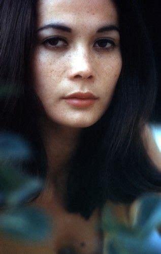 most beautiful eurasian actress nancy kwan the original eurasian actress half asian