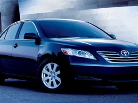 2011 Toyota Camry Manual Toyota Camry 2006 2007 2008 2009 2010 2011 Service Manuals