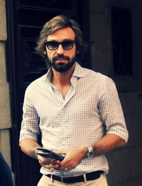 andrea pirlo i think best 25 andrea pirlo ideas on i am zlatan ibrahimovic country captain image and