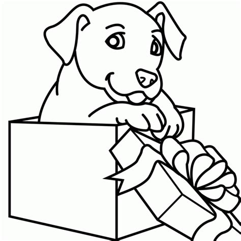 puppies coloring pages pdf christmas puppy coloring page printable coloring pages