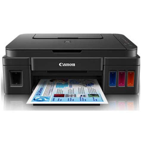 Printer Canon Pixma G3000 buy canon pixma ink tank g3000 aio multifunction printer