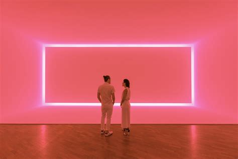 light art exhibit nyc james turrell light exhibition at canberra national art