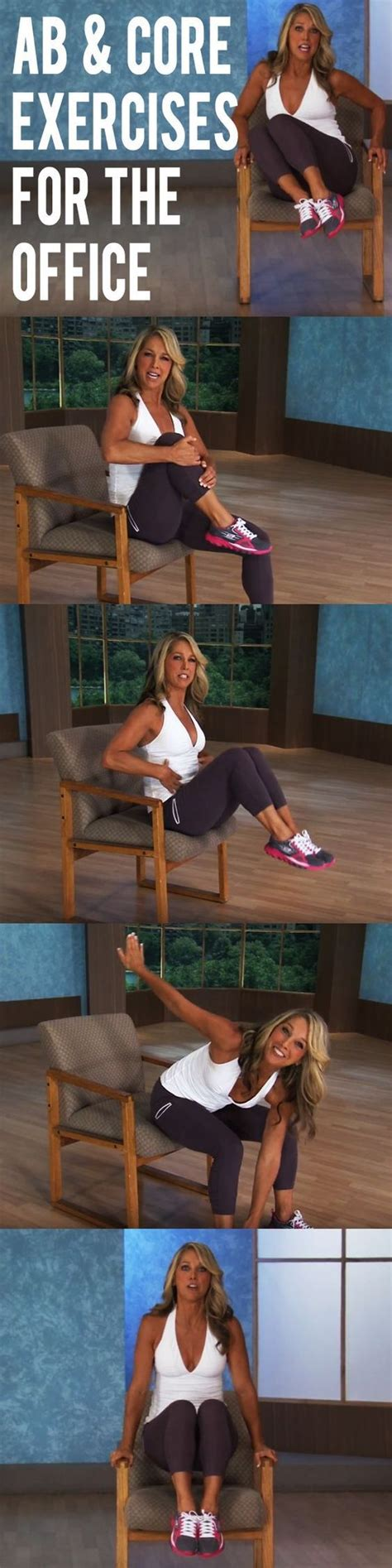 ab exercises while sitting in a chair 17 best images about exercise shhhmexercise feelings