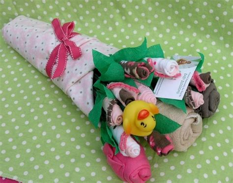 Diy Baby Shower Gifts by Baby Shower Gift Diy Ideas