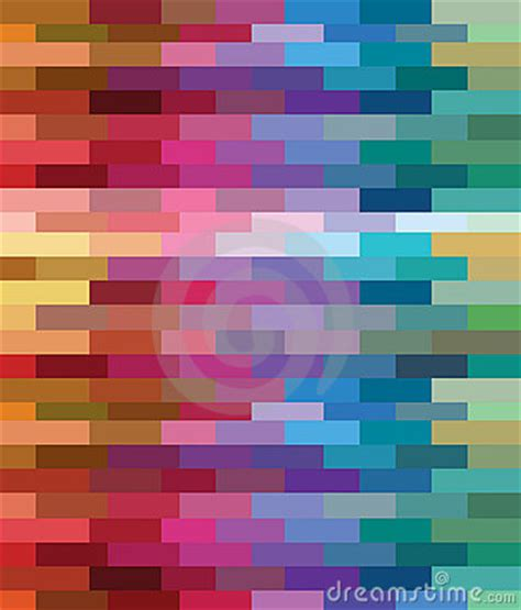 pattern play color by design bricks color pattern by pixcel design royalty free stock