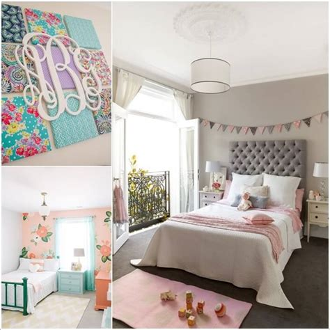 diy kids bedroom interior wall decorcreative diy bedroom wall decor diy