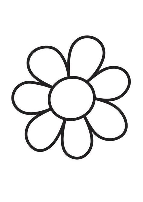 fiore disegno disegno da colorare fiore cat 18357